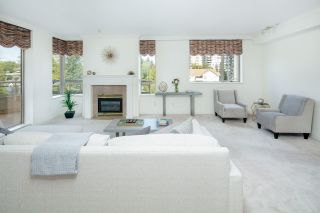 """Photo 5: 501 5700 LARCH Street in Vancouver: Kerrisdale Condo for sale in """"ELM PARK PLACE"""" (Vancouver West)  : MLS®# R2409423"""