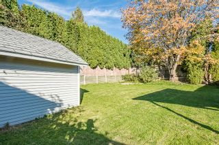 Photo 18: 32183 GROUSE Avenue in Mission: Mission BC House for sale : MLS®# R2317045