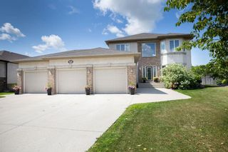 Photo 1: 40 LINDEN LAKE Drive in Oakbank: Aspen Lakes Residential for sale (R04)  : MLS®# 202018293