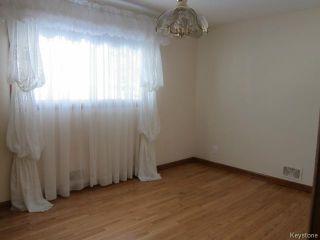 Photo 6: 438 Neil Avenue in WINNIPEG: East Kildonan Residential for sale (North East Winnipeg)  : MLS®# 1503589