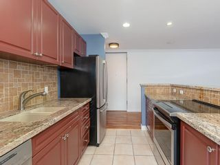 Photo 4: 304 823 ROYAL Avenue SW in Calgary: Upper Mount Royal Apartment for sale : MLS®# C4220816