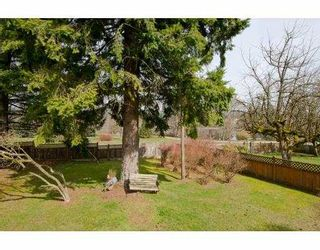 Photo 4: 1209 COTTONWOOD Avenue in Coquitlam: Central Coquitlam House for sale : MLS®# V998054
