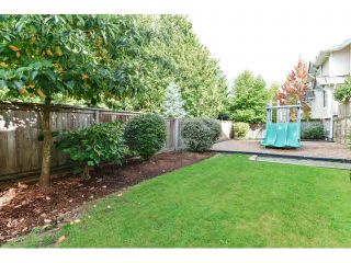 """Photo 19: 60 6533 121ST Street in Surrey: West Newton Townhouse for sale in """"STONEBRAIR"""" : MLS®# F1422677"""