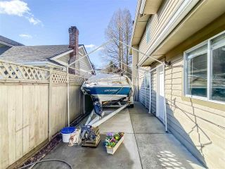 Photo 30: 4428 STEVESTON Highway in Richmond: Steveston South House for sale : MLS®# R2561476