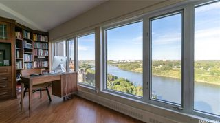 Photo 20: 2340 424 Spadina Crescent East in Saskatoon: Central Business District Residential for sale : MLS®# SK818558