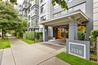 """Photo 29: 706 3520 CROWLEY Drive in Vancouver: Collingwood VE Condo for sale in """"Millenio"""" (Vancouver East)  : MLS®# R2617319"""