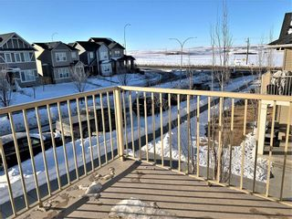 Photo 8: 1503 250 Sage Valley Road NW in Calgary: Sage Hill Row/Townhouse for sale : MLS®# A1079700