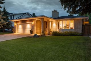 Main Photo: 3229 112C Street in Edmonton: Zone 16 House for sale : MLS®# E4250279