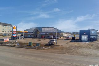 Photo 3: 913 93rd Avenue in Tisdale: Commercial for sale : MLS®# SK845086