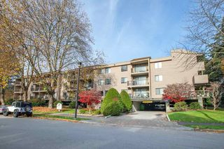 "Photo 2: 202 8511 ACKROYD Road in Richmond: Brighouse Condo for sale in ""Lexington Square"" : MLS®# R2322911"
