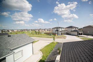 Photo 25: 83 Castlebury Meadows Drive in Winnipeg: Castlebury Meadows Residential for sale (4L)  : MLS®# 202015081