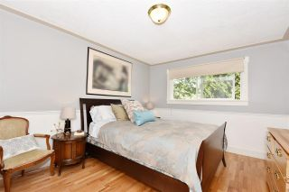 Photo 10: 7921 BURNFIELD Crescent in Burnaby: Burnaby Lake House for sale (Burnaby South)  : MLS®# R2177514