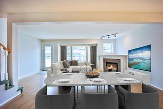 Photo 8: 678 Regal Park NE in Calgary: Renfrew Row/Townhouse for sale : MLS®# A1103366