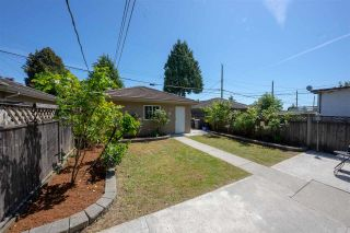 Photo 4: 7878 CARTIER Street in Vancouver: Marpole House for sale (Vancouver West)  : MLS®# R2579592