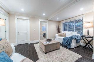 Photo 16: 13632 BLACKBURN Avenue: White Rock House for sale (South Surrey White Rock)  : MLS®# R2010333