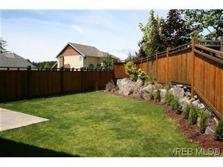 Photo 18: 18 630 Brookside Rd in VICTORIA: Co Latoria Row/Townhouse for sale (Colwood)  : MLS®# 557974