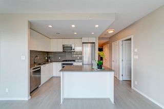 """Photo 5: 707 3102 WINDSOR Gate in Coquitlam: New Horizons Condo for sale in """"Celadon by Polygon"""" : MLS®# R2569085"""
