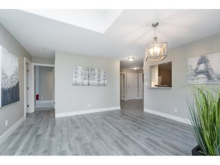 """Photo 10: 406 20288 54 Avenue in Langley: Langley City Condo for sale in """"Langley City"""" : MLS®# R2432392"""