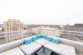 Photo 21: 1004 2300 Broad Street in Regina: Transition Area Residential for sale : MLS®# SK843135