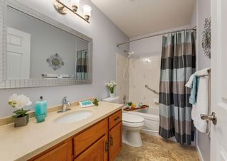 Photo 18: 42 140 Strathaven Circle SW in Calgary: Strathcona Park Semi Detached for sale : MLS®# A1146237