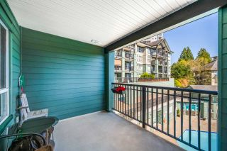 Photo 18: 216 9098 HALSTON Court in Burnaby: Government Road Condo for sale (Burnaby North)  : MLS®# R2570263