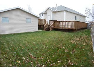Photo 19: 133 MT LORETTE Place SE in Calgary: McKenzie Lake Residential Detached Single Family for sale : MLS®# C3641360