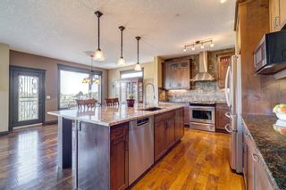 Photo 8: 102 Ridge View Place: Cochrane Detached for sale : MLS®# A1147672