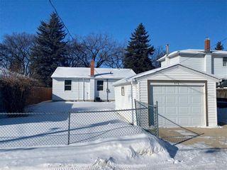 Photo 39: 572 Borebank Street in Winnipeg: River Heights Residential for sale (1D)  : MLS®# 202103236