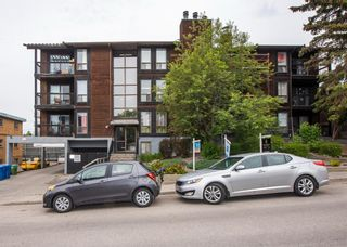 Main Photo: 306 2611 15A Street SW in Calgary: Bankview Apartment for sale : MLS®# A1126085