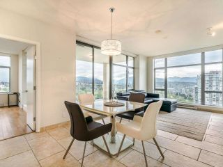 """Photo 13: 2002 280 ROSS Drive in New Westminster: Fraserview NW Condo for sale in """"The Carlyle"""" : MLS®# R2577017"""