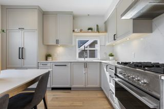 Photo 15: 118 W 14TH AVENUE in Vancouver: Mount Pleasant VW Townhouse for sale (Vancouver West)  : MLS®# R2599515