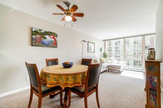 "Photo 10: 607 822 HOMER Street in Vancouver: Downtown VW Condo for sale in ""The Galileo"" (Vancouver West)  : MLS®# R2455369"