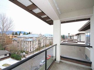 """Photo 11: 414 2478 WELCHER Avenue in Port Coquitlam: Central Pt Coquitlam Condo for sale in """"HARMONY"""" : MLS®# V1095985"""
