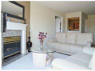 Photo 4: # 317 12633 72ND AV in Surrey: West Newton Condo for sale : MLS®# F1404475