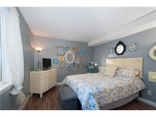 Photo 12: 1369 W 8TH Avenue in Vancouver: Fairview VW Townhouse  (Vancouver West)  : MLS®# V1113609