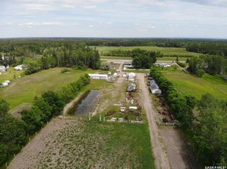 Photo 32: Mantyka over 4 in Hudson Bay: Residential for sale (Hudson Bay Rm No. 394)  : MLS®# SK803553