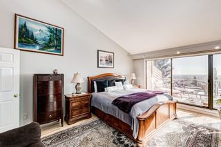 Photo 13: 8 1220 Prominence Way SW in Calgary: Patterson Row/Townhouse for sale : MLS®# A1143314