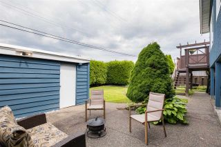 """Photo 40: 8555 KARRMAN Avenue in Burnaby: The Crest House for sale in """"The Crest"""" (Burnaby East)  : MLS®# R2473299"""