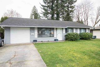 """Photo 17: 2633 MACBETH Crescent in Abbotsford: Abbotsford East House for sale in """"McMillan"""" : MLS®# R2043820"""