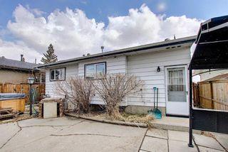 Photo 44: 367 Maitland Crescent NE in Calgary: Marlborough Park Detached for sale : MLS®# A1093291