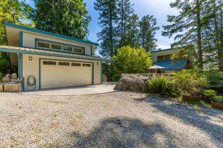 Main Photo: 8605 REDROOFFS Road in Halfmoon Bay: Halfmn Bay Secret Cv Redroofs House for sale (Sunshine Coast)  : MLS®# R2236253