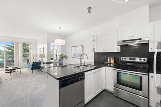 """Photo 2: 404 4550 FRASER Street in Vancouver: Fraser VE Condo for sale in """"CENTURY"""" (Vancouver East)  : MLS®# R2617572"""