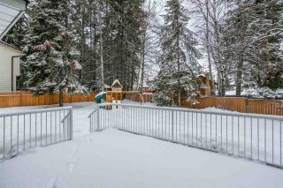 Photo 20: 2514 RIDGEVIEW Drive in Prince George: Hart Highlands House for sale (PG City North (Zone 73))  : MLS®# R2334793
