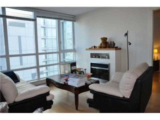 Photo 8: 1502 1189 MELVILLE Street in Vancouver: Coal Harbour Condo for sale (Vancouver West)  : MLS®# V968524