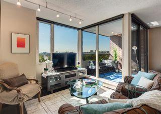 Photo 16: 1001D 500 Eau Claire Avenue SW in Calgary: Eau Claire Apartment for sale : MLS®# A1125251