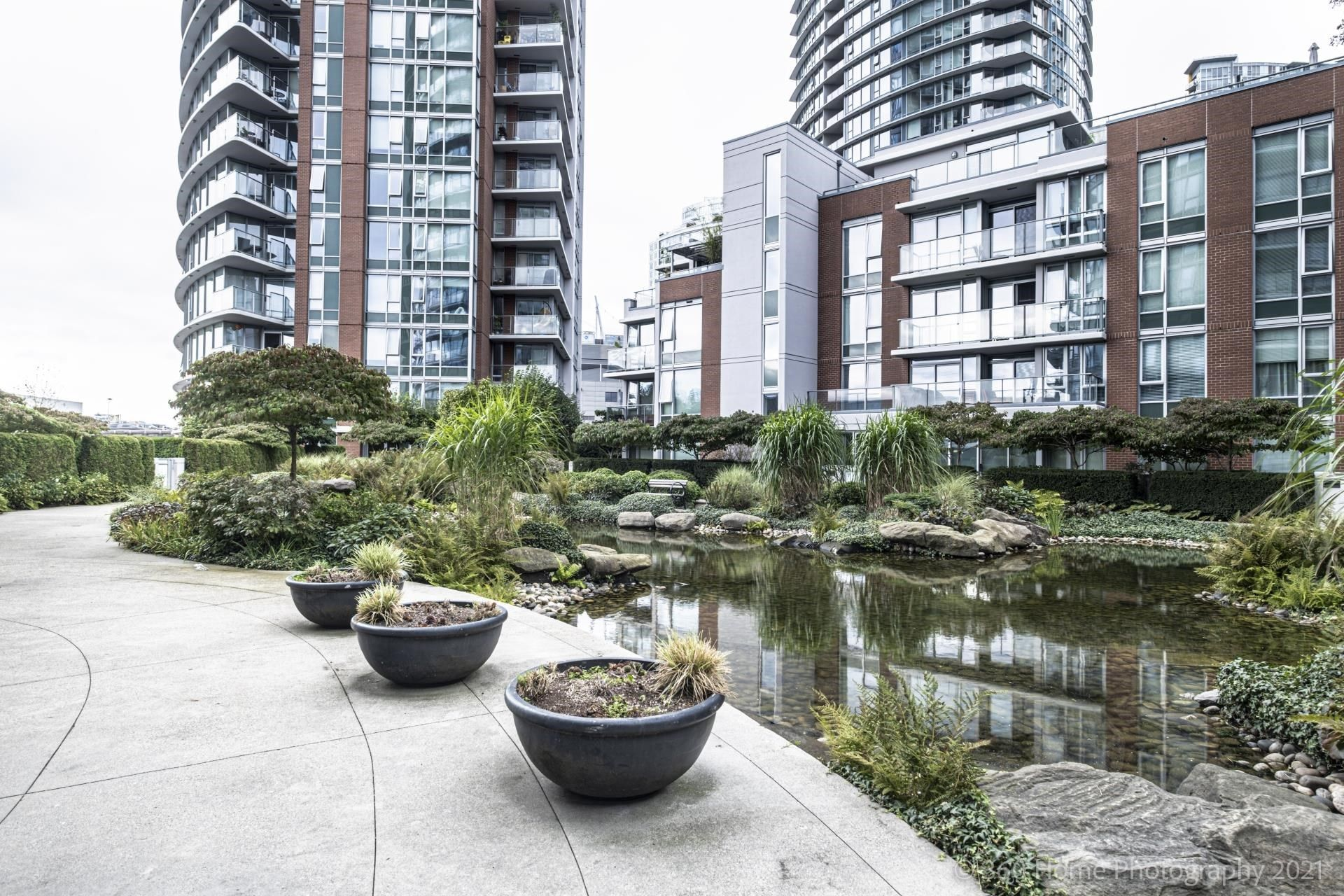 Main Photo: 607 688 ABBOTT Street in Vancouver: Downtown VW Condo for sale (Vancouver West)  : MLS®# R2617863