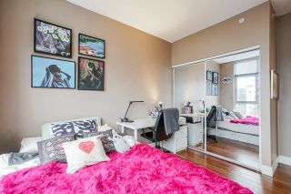 Photo 25: 801 1050 SMITHE STREET in Vancouver: West End VW Condo for sale (Vancouver West)  : MLS®# R2527414