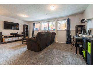 """Photo 16: 9 32870 BEVAN Way in Abbotsford: Central Abbotsford Townhouse for sale in """"Centennial Gardens"""" : MLS®# R2390136"""