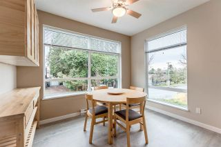 """Photo 7: 112 617 SMITH Avenue in Coquitlam: Coquitlam West Condo for sale in """"EASTON"""" : MLS®# R2239453"""