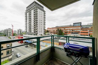 """Photo 16: 501 720 CARNARVON Street in New Westminster: Downtown NW Condo for sale in """"Carnarvon Towers"""" : MLS®# R2588641"""